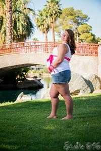 Samantha - Phoenix Maternity Photographers - Studio 616 Photography -14