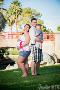 Samantha - Phoenix Maternity Photographers - Studio 616 Photography -4