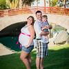Samantha - Phoenix Maternity Photographers - Studio 616 Photography -1