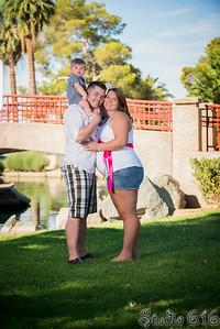 Samantha - Phoenix Maternity Photographers - Studio 616 Photography -7
