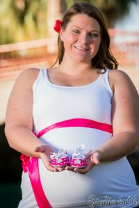 Samantha - Phoenix Maternity Photographers - Studio 616 Photography -25