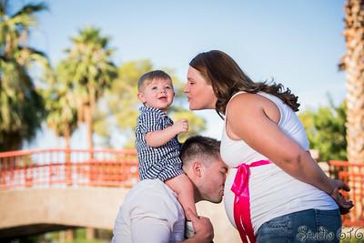 Samantha - Phoenix Maternity Photographers - Studio 616 Photography -8