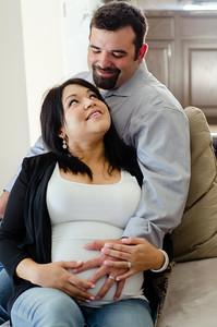 Phoenix Maternity Photographers - Studio 616 Photography -18