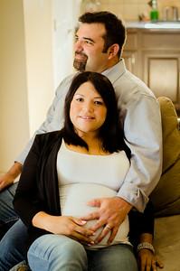 Phoenix Maternity Photographers - Studio 616 Photography -16-2