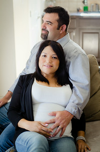 Phoenix Maternity Photographers - Studio 616 Photography -16