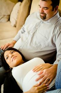 Phoenix Maternity Photographers - Studio 616 Photography -21-2