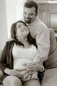 Phoenix Maternity Photographers - Studio 616 Photography -18-2