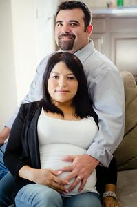 Phoenix Maternity Photographers - Studio 616 Photography -15