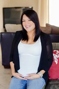 Phoenix Maternity Photographers - Studio 616 Photography -10