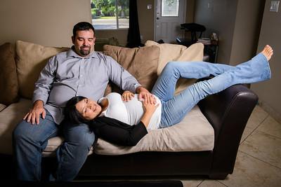 Phoenix Maternity Photographers - Studio 616 Photography -23-2