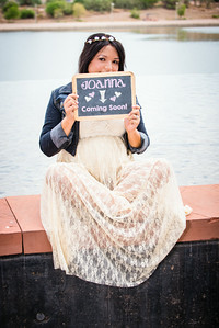Phoenix Maternity Photographers - Studio 616 Photography -1