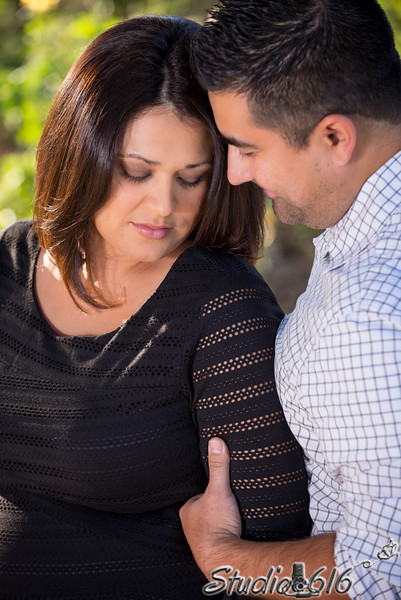 2014-11-12 Denise-Phillip - Studio 616 Photography - Phoenix Maternity Photographers -1