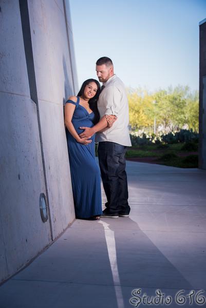 2015-05-09 Anna-Ben - Studio 616 Photography - Phoenix Maternity Photographers-12
