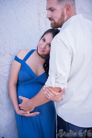 2015-05-09 Anna-Ben - Studio 616 Photography - Phoenix Maternity Photographers-7