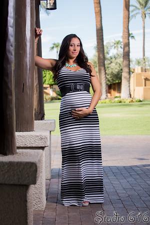 2015-09-06-Vanessa-Josh - Studio 616 Photography - Phoenix Maternity Photographers