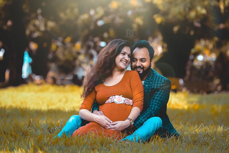 Beautiful Maternity portraits