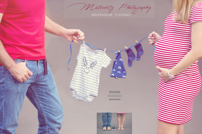 A new life in the making - Maternity Photography