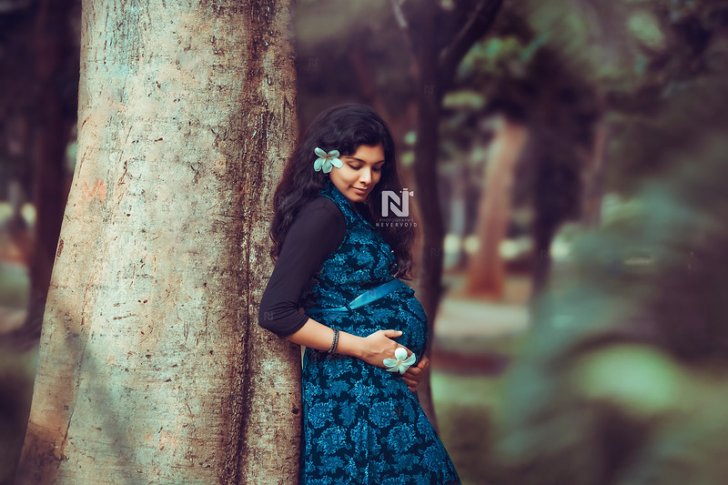 Maternity photography for your baby bump