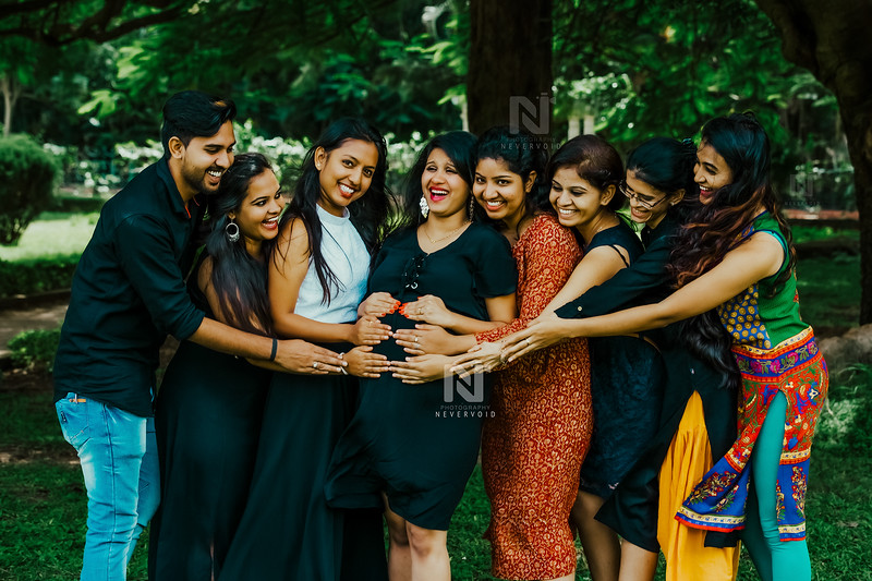 Motherhood celebrations