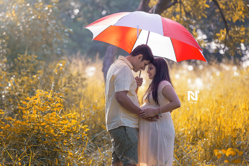 Creative Maternity or Pregnancy photography to cherish this phase of your life