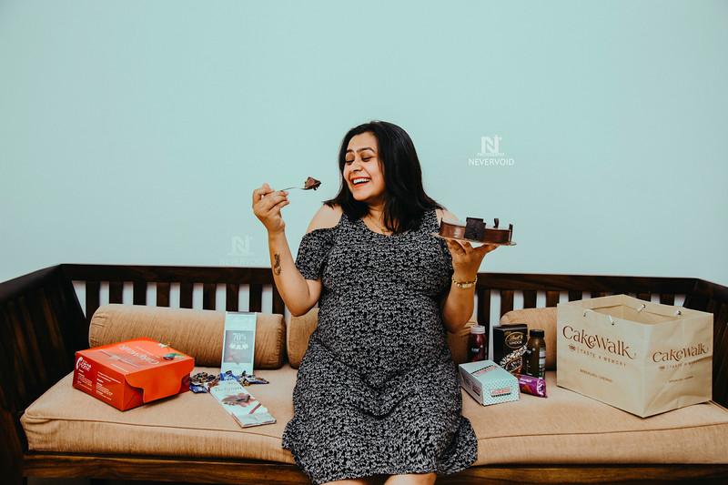 Craving! Maternity photoshoot ideas.