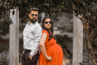Maternity Fashion Photography