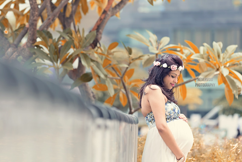 Gorgeous mom-to-be! Maternity Photography