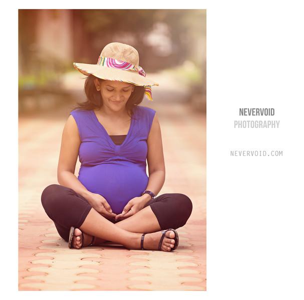 Maternity Photographer- Bangalore