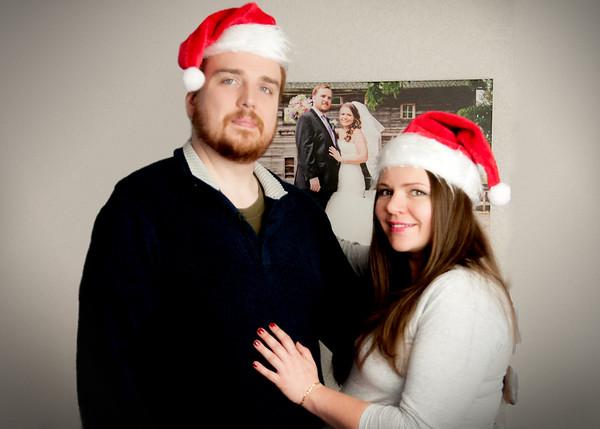 Irina & Tyson Maternity
