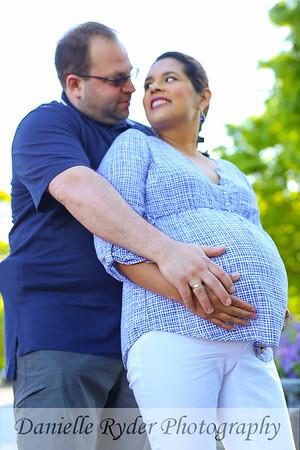 Marina Maternity