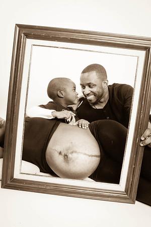 Epps Maternity Shoot