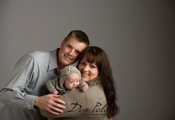 Joni Colvin Baby