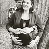 Henry_Maternity_05102014_044 B&W vintage haze