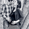 Henry_Maternity_05102014_025 B&W blue grey