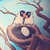 Lara_Belly_Painting_085 CE peace & hazy haze