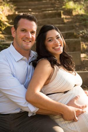 0011_Karyna Ben Maternity MtTamalpais