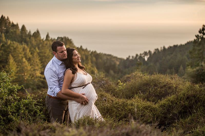 0092_Karyna Ben Maternity MtTamalpais