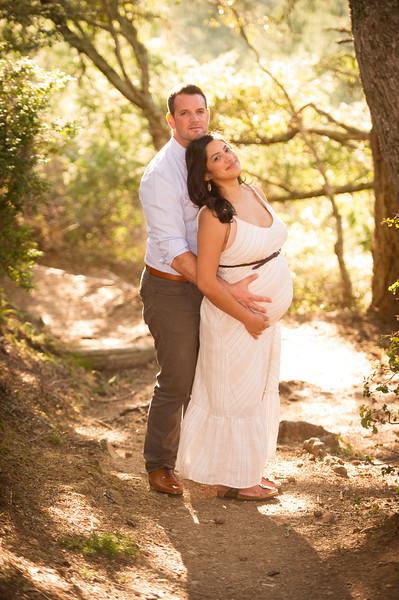 0057_Karyna Ben Maternity MtTamalpais