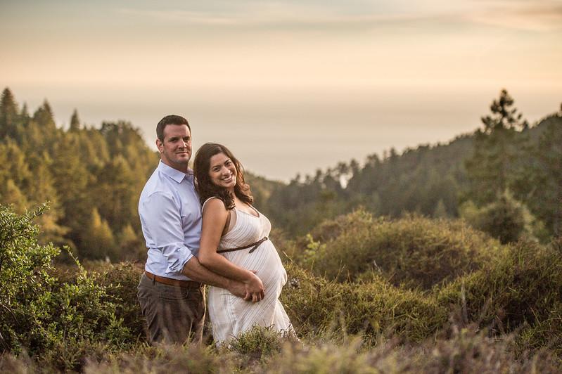 0093_Karyna Ben Maternity MtTamalpais