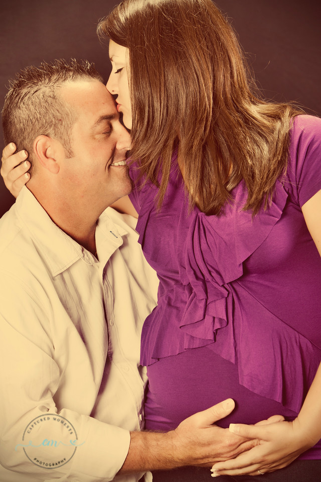 Alex & Mike Maternity 045