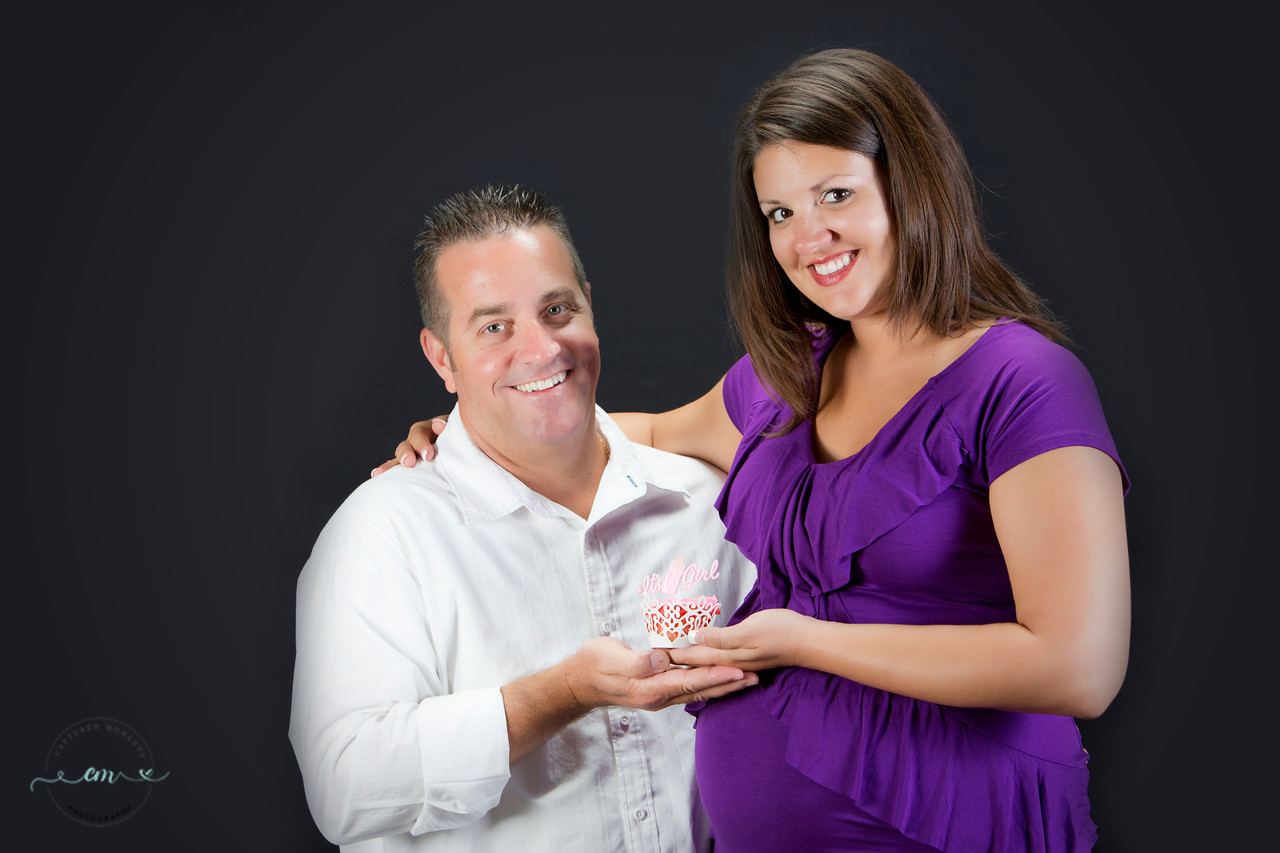 Alex & Mike Maternity 048