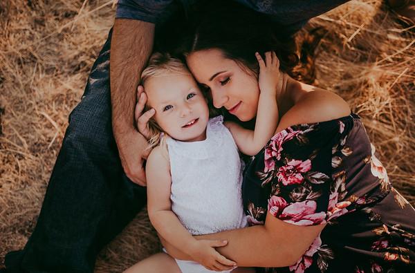Alishia & Jesse {Maternity #2}
