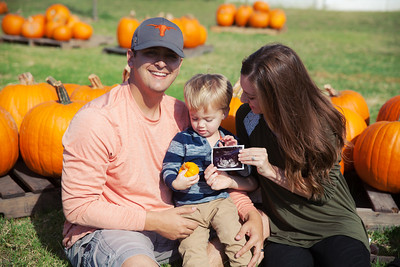 Allison & Kevin: Baby 2
