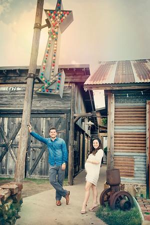 Allison and Jon