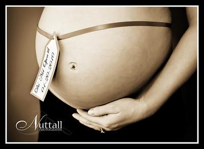 Amanda Maternity 244sepia