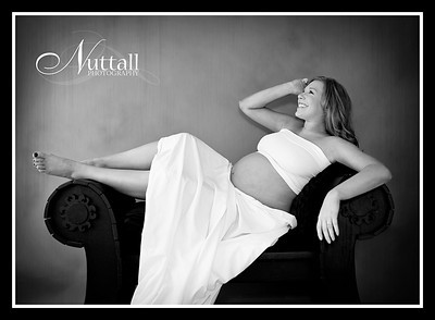 Amanda Maternity 217bw