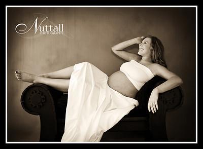 Amanda Maternity 217sepia