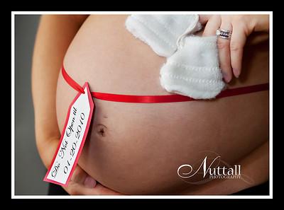Amanda Maternity 236