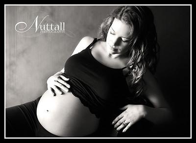 Angie Maternity 117bw