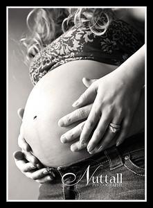 Angie Maternity 045bw